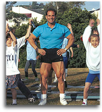 Personal Trainer for Kids, A Good Idea?