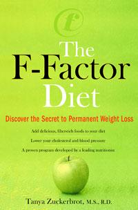 Best Summer Foods from The F-Factor Diet: Corn