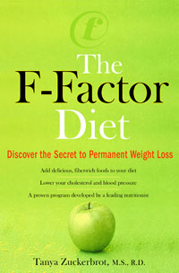Best Summer Foods from The F-Factor Diet: Salmon