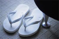 Do You Wear Flip Flops in the Gym Shower?