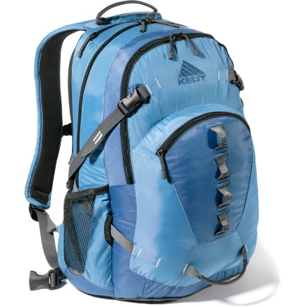 Get in Gear:  Kelty Day Pack