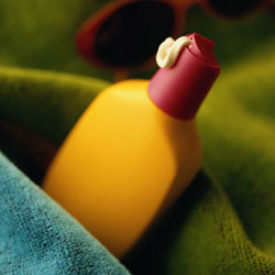 Sunscreen and Breast Cancer Risk