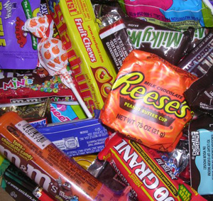 Halloween Survival:  Don't Buy Your Candy Yet