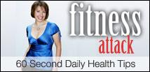 Fun Podcast Alert: Fitness Attack