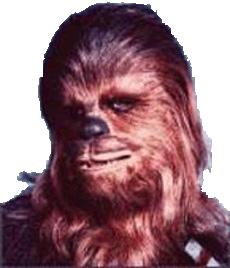 Chewbacca's Making A Comeback...