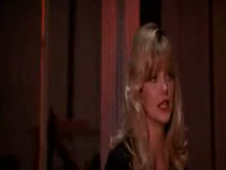 Flashback: Michelle Pfeiffer In Grease 2