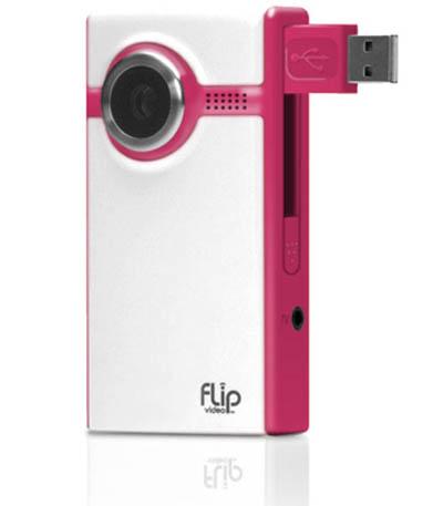 Win a Flip Video Ultra Camcorder!