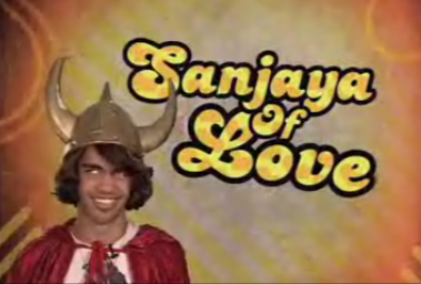 Sanjaya Of Love