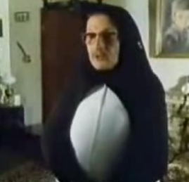 Man Thinks He's A Penguin