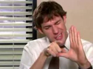 The Office: Screensaver Fun, Anyone?