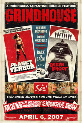 Will You See Grindhouse?