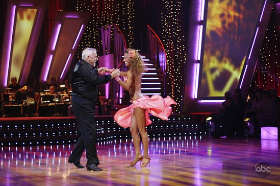 "Are You Digging ""Dancing With the Stars""?"