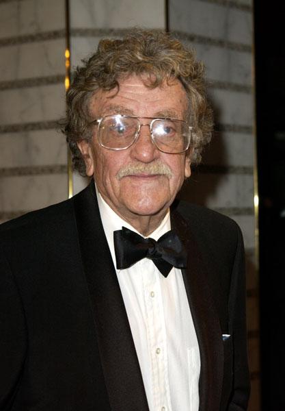 Remembering Kurt Vonnegut: 1922 - 2007