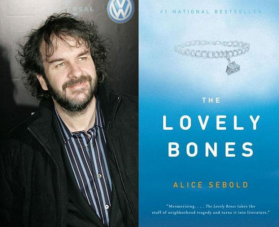 NY Magazine Already Panning The Lovely Bones
