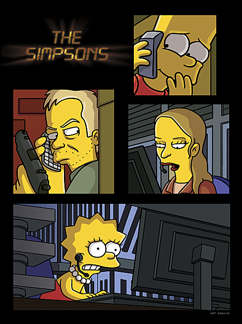 """TV Tonight: The 400th Episode of """"The Simpsons"""""""