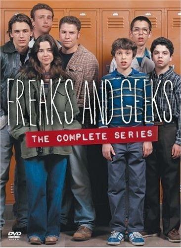 Freaks and Geeks Speak: Part Three