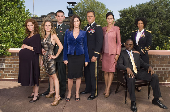 """What to Watch: """"Army Wives"""""""