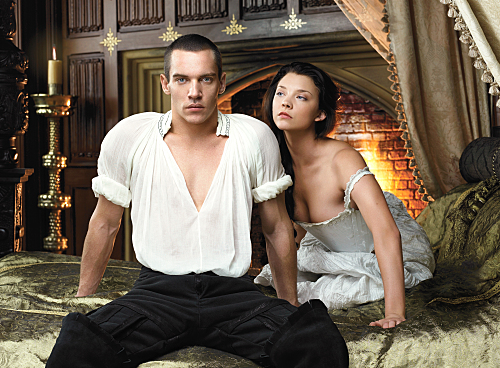 """""""The Tudors"""" Giveaway: And the Winner Is ..."""