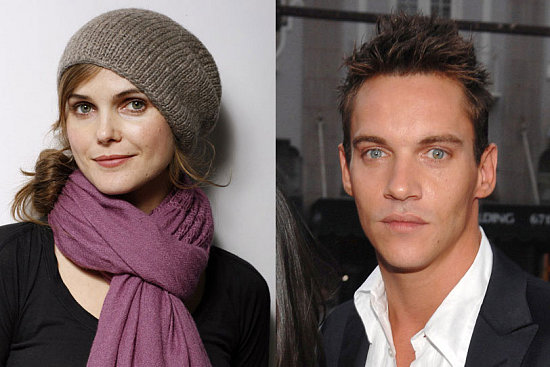 First Look: Keri Russell, Jonathan Rhys Meyers in August Rush