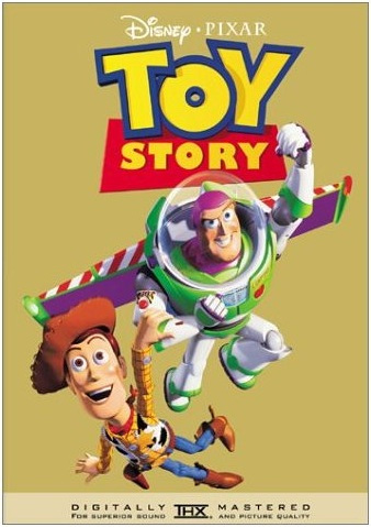 What's Buzzworthy: Animated Family Movies