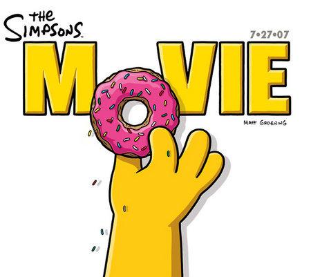 Vermont's Springfield Gets Simpsons Premiere