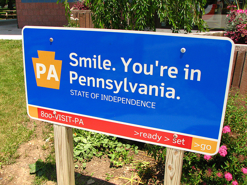 First Connecticut, Now Pennsylvania?