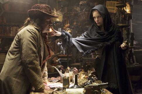 What Should I Ask Stardust Director Matthew Vaughn?