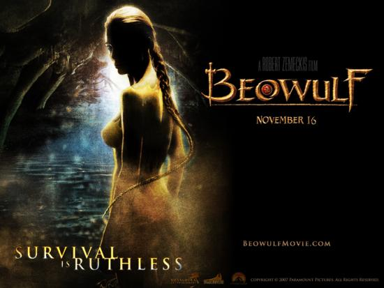 First Look: Beowulf