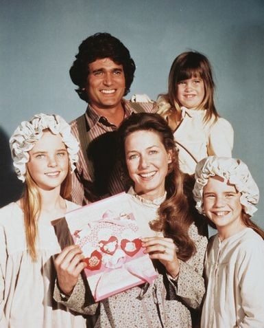 """Recast """"Little House on the Prairie"""" and Win a Prize!"""