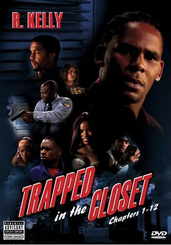 "Defend This: ""Trapped in the Closet"""