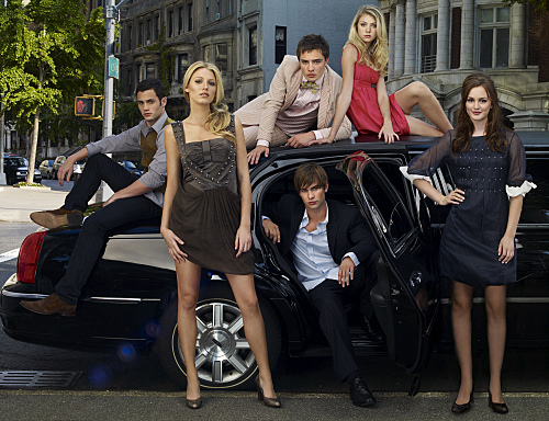 """See """"Gossip Girl"""" Free Right Now! No, Really. Right Now!"""