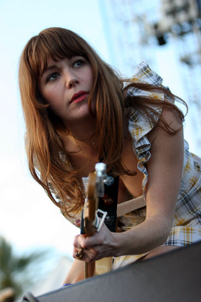 """Song of the Day: Rilo Kiley, """"The Frug"""""""