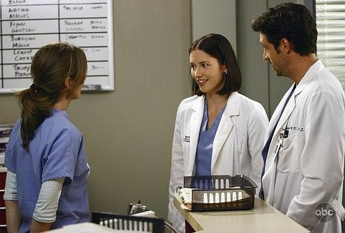 """Grey's Anatomy"" Rundown: Episode 1, ""A Change is Gonna Come"""