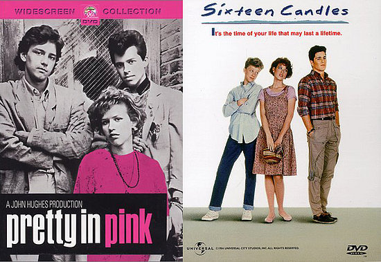 Which Do You Prefer: Sixteen Candles or Pretty in Pink?