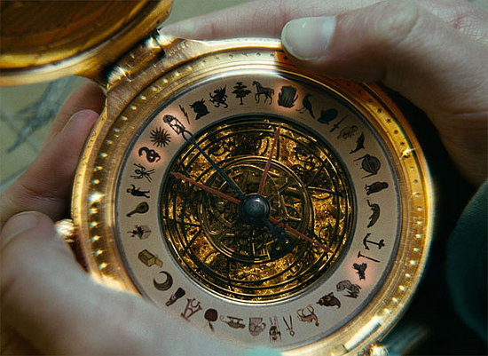 The Golden Compass: Visually Cool, Otherwise Frustrating