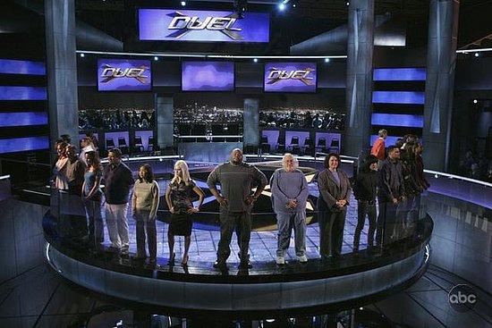 TV Tonight: Duel
