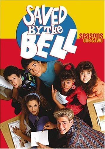 Saved By the Bell Is Coming to The N