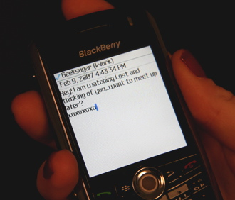 Texting Etiquette: Time To Clean Up Your Act