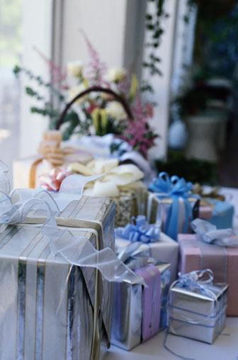Big Ticket Wedding Registry Items