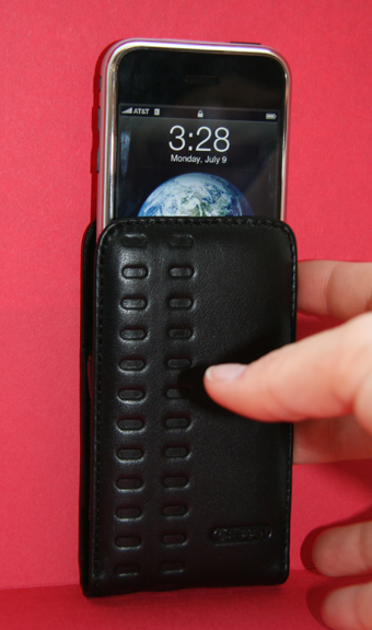 New Case Offers Complete iPhone Coverage