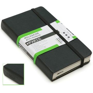 Trend: Moleskine Notebooks