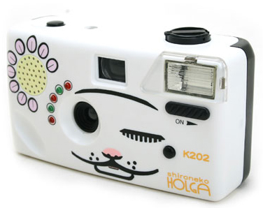 The Cat's Meow Camera