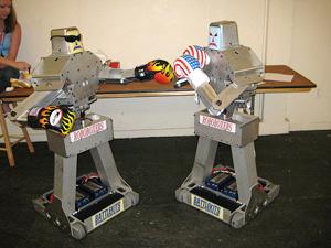 South Korea Plans To Build 'Robot Land'