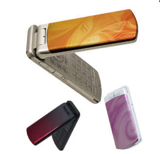 Sony's Scented DoCoMo Cell Phone: Love or Leave?