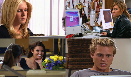 The Hills Tech Quiz: Episode 14 (Forgive and Forget)