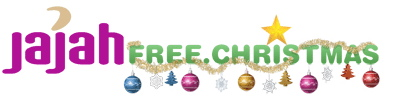 Jajah Offers One Hour of Free Talking on Christmas
