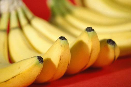 Secret Ingredient Reminder: Bananas