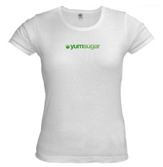 Katharine's Getting a YumSugar Tee, How About You?
