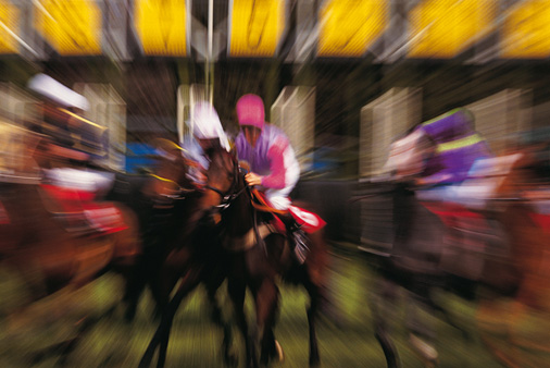 Happy Hour: Kentucky Derby Mint Julep