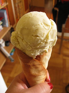 52 Weeks of Baking: Ice Cream Cones